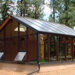 passive solar, polycarbonate, solar, solar energy, solar panels, passive solar design, passive solar greenhouse, green construction, go solar, build a greenhouse
