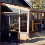 sunroom, sunrooms, colorado sunrooms, sun space, sunspaces, solar structure, passive solar, solar collector, Solar Innovations
