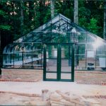 Custom garden greenhouses, greenhouse construction in Colorado