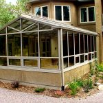 sunroom spa enclosure, lap pool enclosures, passive solar hot tub enclosure, Colorado Springs Sunrooms