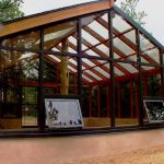 passive solar greenhouse, polycarbonate panels, solar, solar energy, solar panels, passive solar design, solar greenhouse, green construction, go solar, how to build a greenhouse